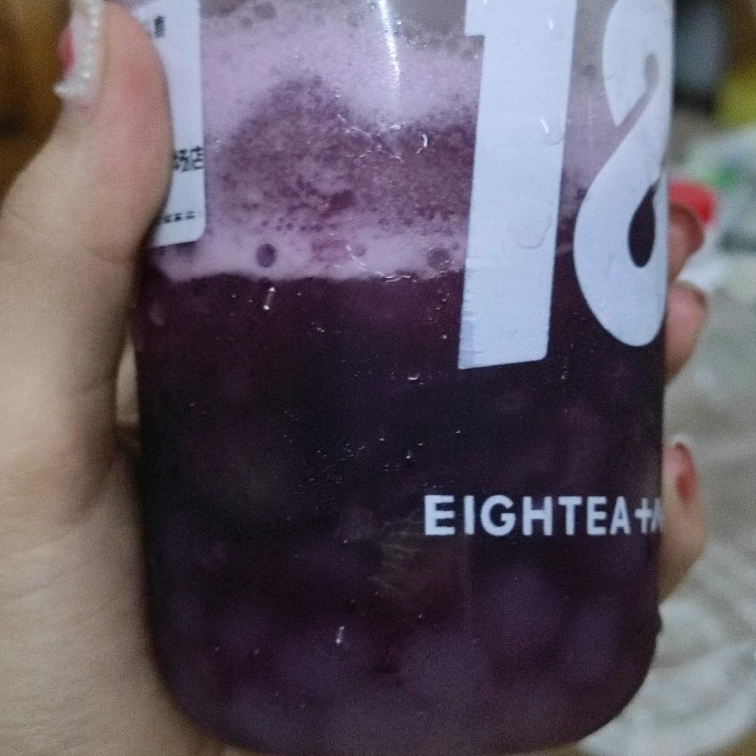 07.30打卡 | 葡萄啵啵冰|夏日冻饮